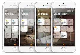 smart houses apple partners with homebuilders to make smart houses business