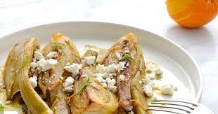 cuisiner le fenouil braisé simple comme du fenouil braisé à l orange