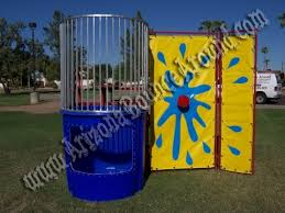 photo booth rental az dunk tank rental dunking booth rentals scottsdale tempe