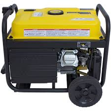 firman power equipment p03603 gas powered 3650 4550 watt portable