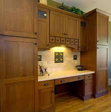 room gallery medallion cabinetry hudson falls quartersawn oak