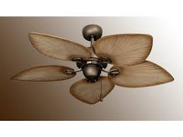palm tree ceiling fan leaf blade ceiling fan with light best 25 tropical ceiling fans