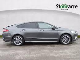 used 2017 ford mondeo 2 0 tdci st line hatchback 5dr diesel manual