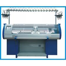 sweater machine flat knitting machine automatic flat knitting machine wholesale