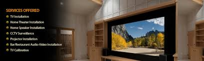 Home Theatre Design Los Angeles Home Theater Tv Installation Security Cameras Installation