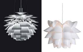 Ikea Lighting Chandeliers The Cheap Version Of 5 Famous Mid Century Lights