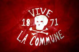 Paris Flag Image Paris Commune Flag Digital By Strigon85 On Deviantart