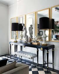 black and gold living room eclectic living room nuevo estilo