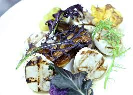 cuisine et blanc at et blanc restaurant nyc by legrumeau