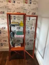 ikea fabrikor ikea fabrikor display cabinet for sale in straffan kildare from
