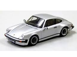porsche 911 model cars porsche 911 sc silver diecast model car by kyosho legacy motors
