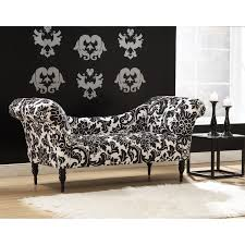 Upholstered Chaise Lounge Chaise Lounges Chaise Lounge Indoor Double Chairs Black And