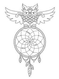 hard coloring pages for adults owls pinterest coloring pages