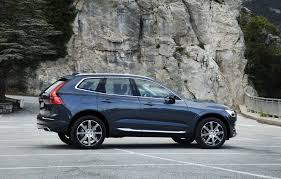 first volvo truck first drive 2018 volvo xc60