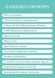 business startup checklist business startup expense model