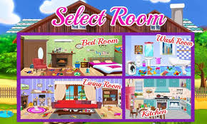 Make Your Room Game Interior Design Ideas - Design your own bedroom games