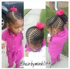 231 best cornrow styles for little girls images on pinterest