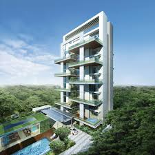 Home Interior Designer In Pune by 4 Bhk Flats In Pune Luxurious Residential Property In Pune 5 Baner