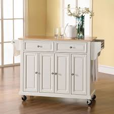 kitchen island rolling kitchen island in satisfying the rolling