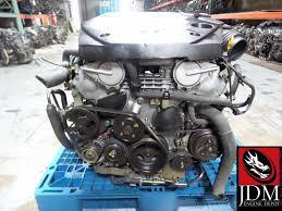 nissan 350z fairlady z z33 3 5l v6 engine 6spd trans wiring ecu