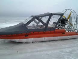 amphibious rescue vehicle indian russian amphibious aeroboat to make a splash at skolkovo