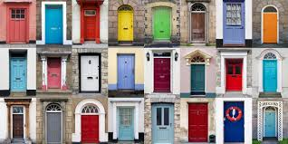 Paint For Doors Exterior Exterior Home Paint Curb Appeal Huskers Painting