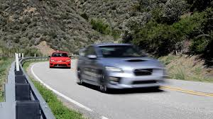 volkswagen wrx volkswagen golf r vs subaru wrx sti awd performance review