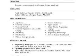 sample resume for nail technician technician resume cover letter