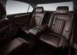 volkswagen caravelle interior 2016 interior volkswagen phideon u00272016 u2013pr