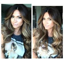 stylish hair color 2015 hair color 2016 trends nail art styling