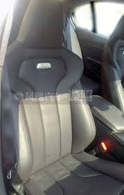bmw m3 seats bmw m3 and bmw m4 seats and interior design