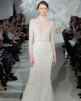 98 embellished wedding dresses martha stewart weddings