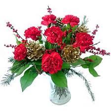 Christmas Flowers Christmas Flowers Send Xmas Flowers By Post Order Christmas