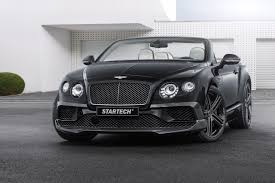 matte bentley continental gtc by startech
