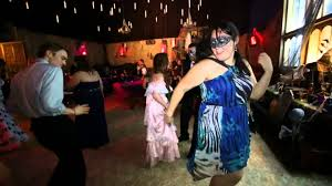 halloween masquerade ball at whimsic alley 2013 youtube