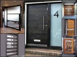 Exterior Entry Doors With Glass Designer Exterior Doors Exterior Glass Doors Glass Entry Doors And