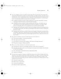 Office Skills Resume 0782143237 Chapter 1