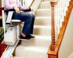 stairlifts for elderly and disabled handicapped equipment