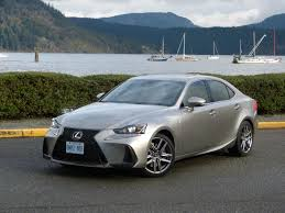 lexus of toronto used cars 2017 lexus is ups its game toronto star