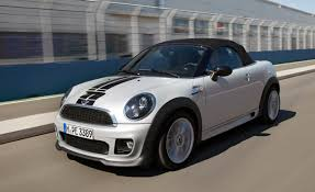 2012 mini cooper roadster priced base 25 050 cooper s 28 050