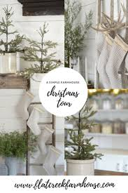 a simple farmhouse christmas a look back 2016 blog u2014 flat