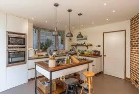 Kitchen Island With Modern Kitchen Island With Table Caruba Info