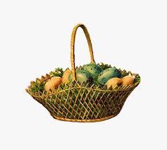 vintage easter baskets antique images free digital easter basket graphic digital scrap
