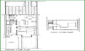 pictures floor plan for bungalow free home designs photos