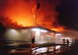Wildfire Rap Song by Authorities Identify Victim Who Died In 1992 L A Riots Cbs News