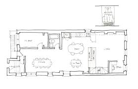 Row House Floor Plans Albany Ny Architects Design Row House Renovations Leap Architecture