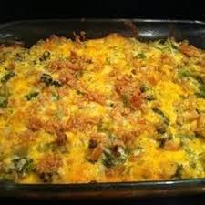 awesome broccoli cheese casserole recipe allrecipes