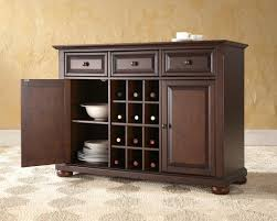 Beautiful Dining Room Hutch And Buffet Contemporary Home Design - Buffets for dining room