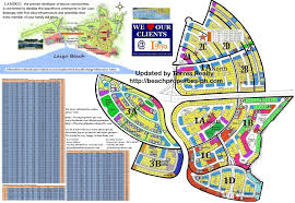 In And Out Map Sales Maps Beach Properties In Batangas Philippines