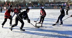 beijing barn burner fifth annual pond hockey tournament coming
